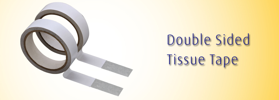 Double-Sided-Tissue-Tape